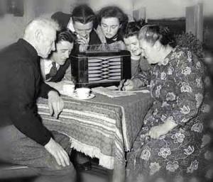 De volta à era do rádio – Comunicação, Esporte e Cultura