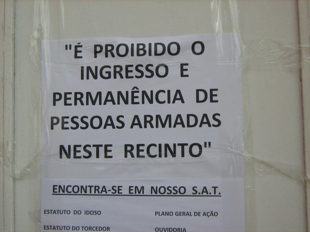 Dos laranjais ao laranjão: futebol na Baixada Fluminense (3/6)