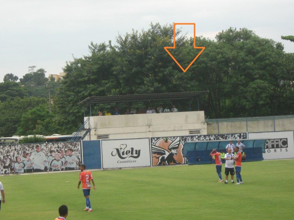 Dos laranjais ao laranjão: futebol na Baixada Fluminense (4/6)