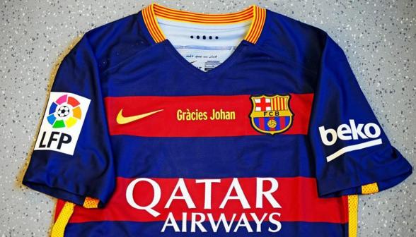 Camisa_Barcelona Instagram