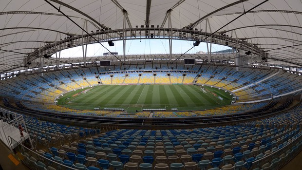 Desde a sua reinauguração, o Maracanã passou a ser administrado por um consórcio que sempre enfrentou embróglios com os clubes cariocas por conta de questões financeiras que se refletiram em ingressos mais caros. Resultado: muitas partidas deixaram de ser realizadas no estádio.