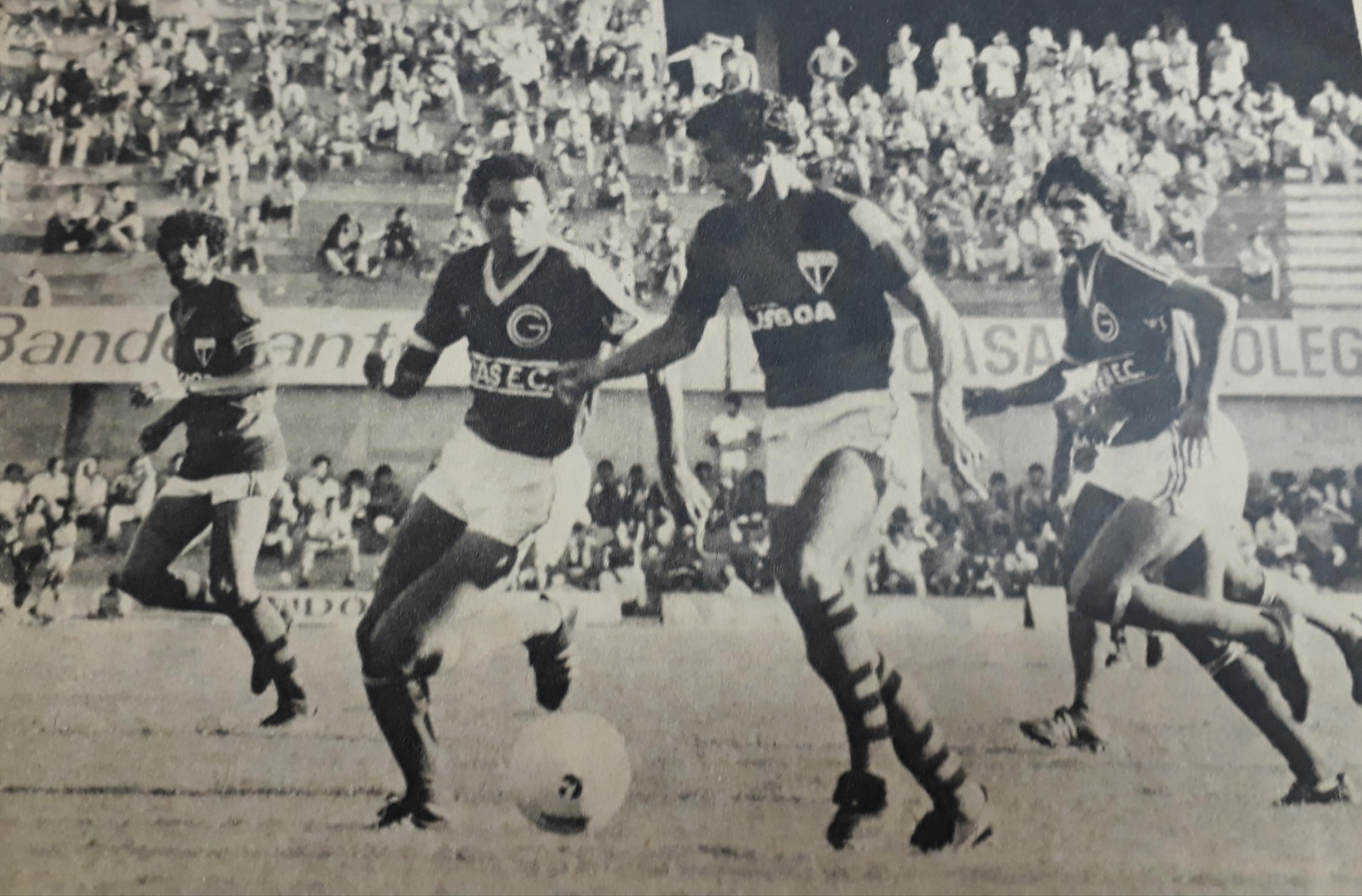 Foto 1985